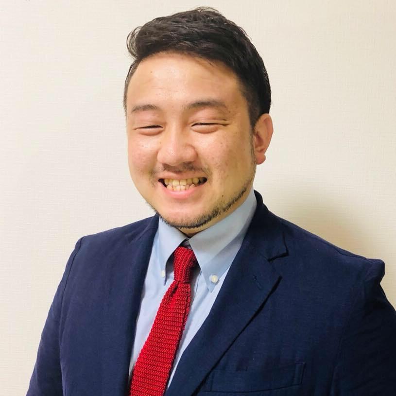 株式会社ブレイク代表 小川佳祐